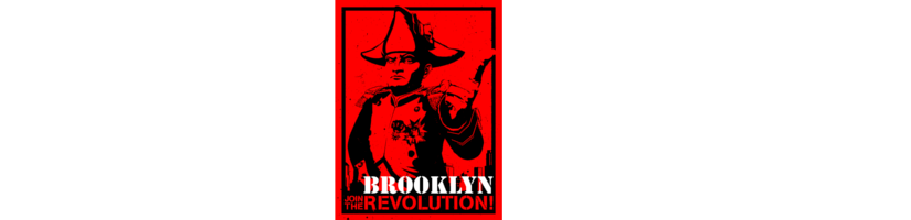 Brooklyn Revolution