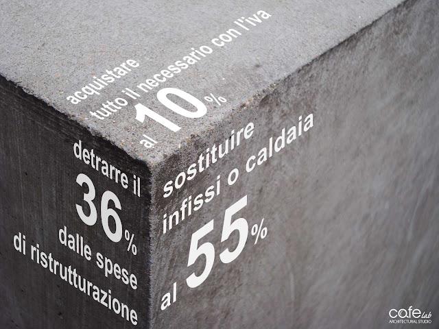 Agevolazioni fiscali per ristrutturazioni la guida aggiornata coffee break the italian way - Guida fiscale ristrutturazione ...