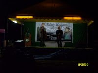 KONSERT BERSAMA RENGGO