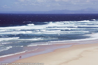 Southafrica beach