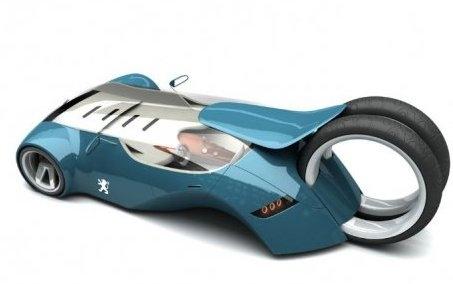 Cars, Concept car 2011