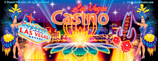 Las Vegas Casino Wallpaper