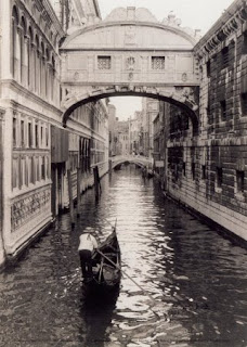 Vanice Canal Wallpaper
