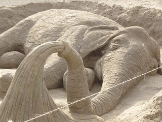 Sand Ary Wallpaper