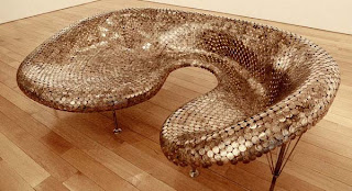 Unusual Sofa Designs