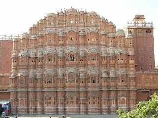 Jaipur-The_Hawa_Mahal_Palace