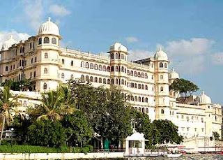 Udaipur-citypalace
