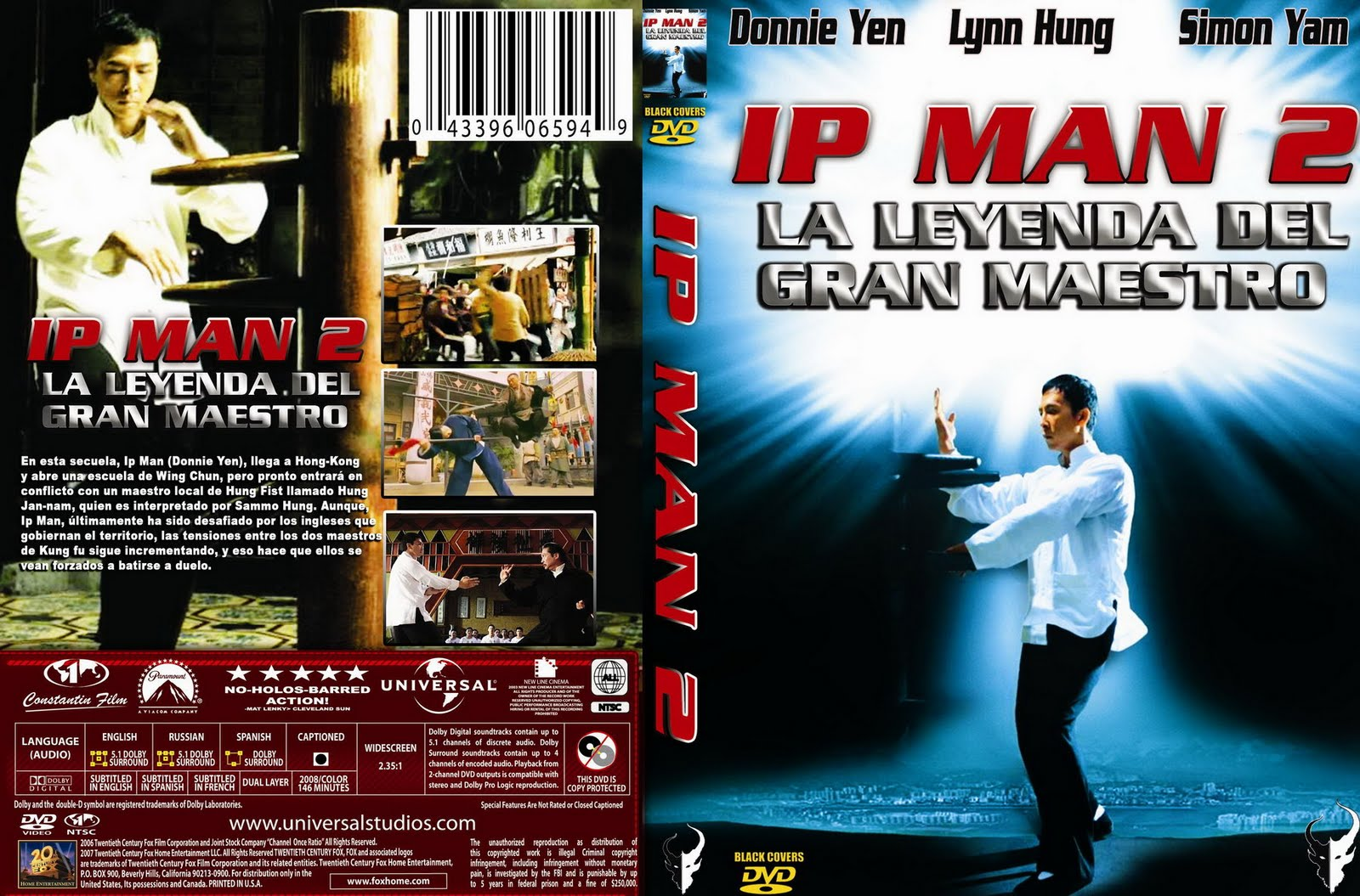 Ip man 2 dvd. the big bang theory prima serie. gas guzzlers combat carnage crack