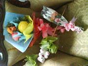 bunga konvo..terima ksih kepada penyumbang