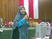 sahabat seprjuangan Nisa' Borneo yang setia dgn perjuangan