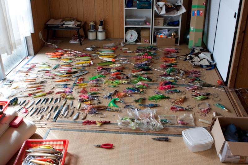 dave-sensei: free fishing lures, Fishing Reels