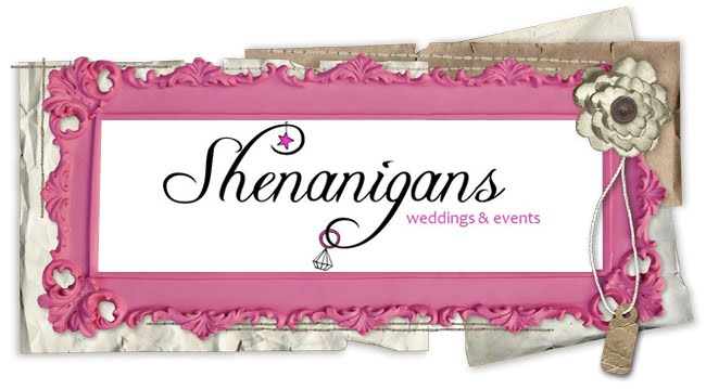 Shenanigans Weddings and Events