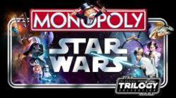 monopoly, starwars
