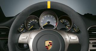 porsche, 911, gt3 rs, 2006, autoleyendas