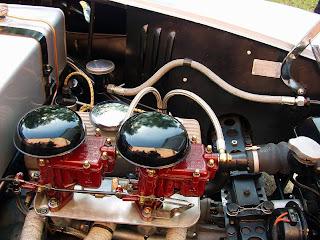 cisitalia, 202 gs, 1947, autoleyendas