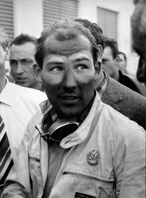 stirling, moss, autoleyendas