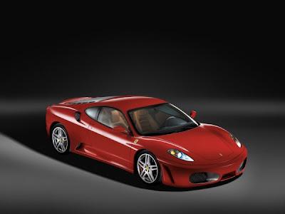 Ferrari, f430