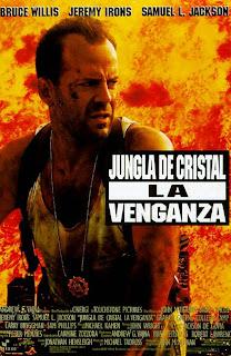 Jungla de cristal: La venganza Poster