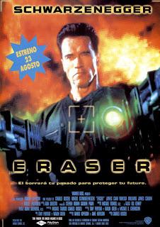 El Protector (Eraser)