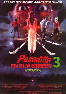 Freddy Krueger 3 (1987) [Dvdrip] [Latino] [1 Link]