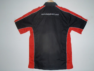 contoh baju SPG