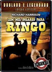 Cem mil doláres para Ringo