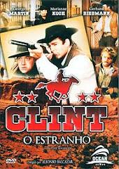Clint, o solitário