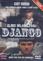 Django mata por dinheiro