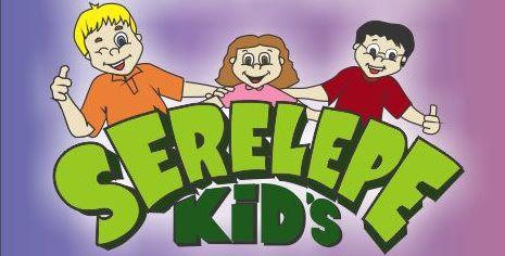 Casa de Festas Serelepe Kids