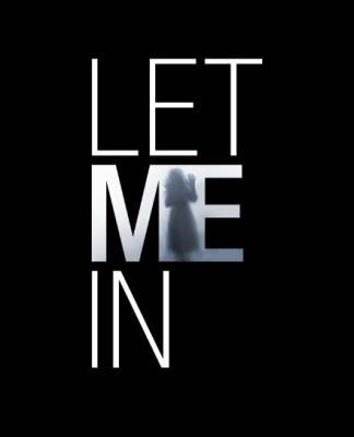 LET ME IN PLOT