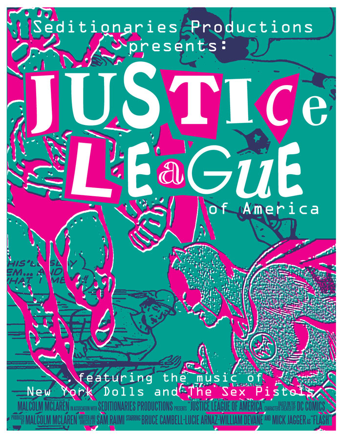 Punk Justice
