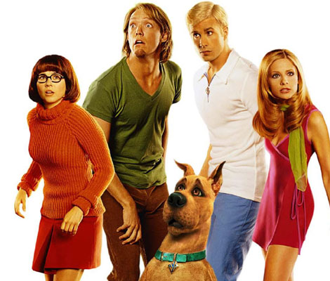 Scooby Doo Costumes Ideas Popular Character Costumes