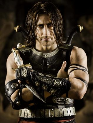 Prince of Persia Costume Photos & Prince of Persia Costume Photos | Popular Character Costumes