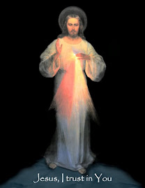 Divine Mercy
