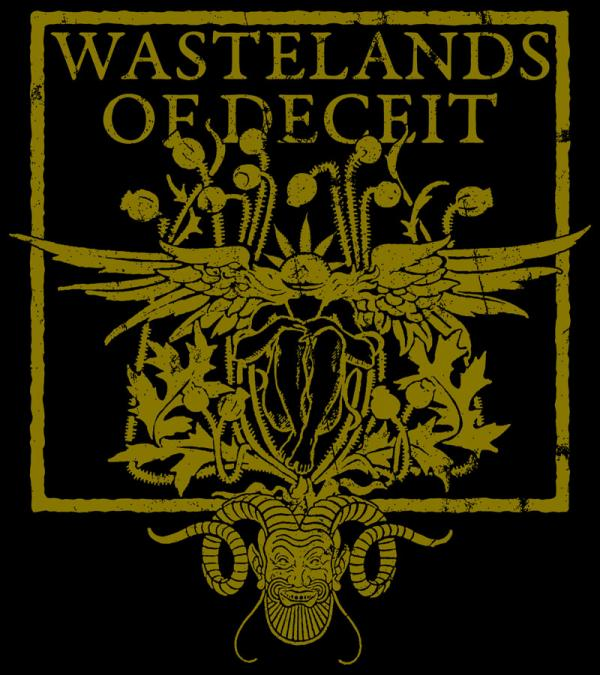 The official Wastelands Of Deceit website.