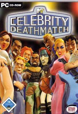 Celebrity deathmatch arnold vs stallone