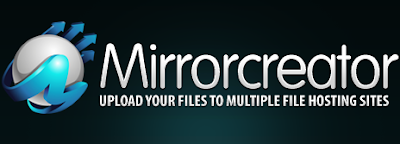 Mirrocreator logo