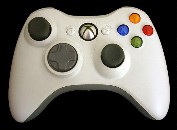 C  243 mo instalar un control de Xbox 360 en Windows XPXbox Controller Png
