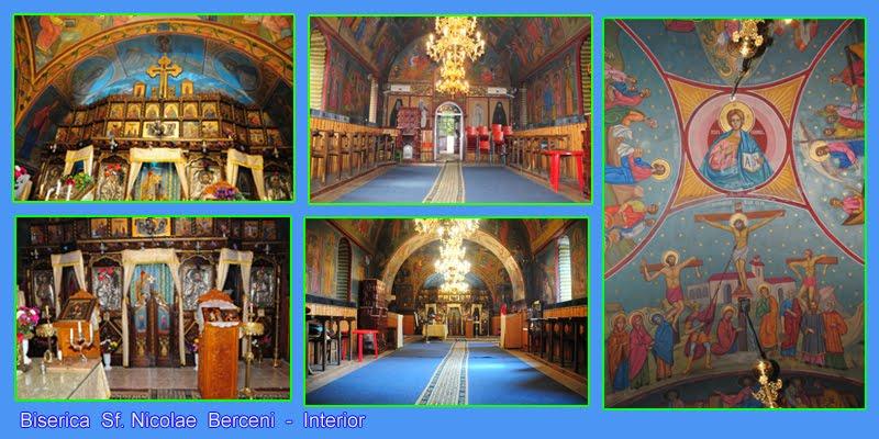 Biserica  Sf.  Nicolae  Berceni