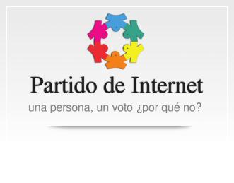 El Partido de Internet en danielsucio