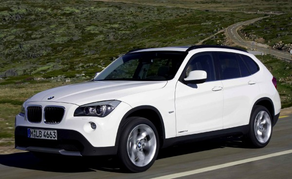 new 2011 bmw x1 excellent high performance and traction control auto unique and new cars. Black Bedroom Furniture Sets. Home Design Ideas