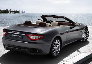 New 2011 Maserati Gran Cabrio, Future Cars, Convertible, Sports and Luxurious.