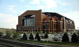 Stadion Sepakbola Termahal di dunia