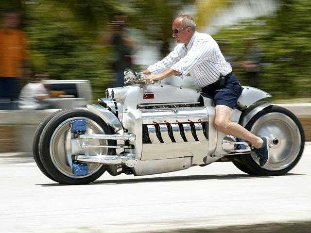 motor termahal dunia