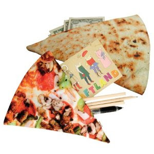 Yummy Pockets Pizza