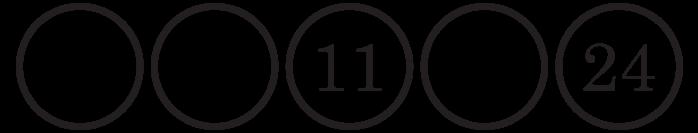 11 24