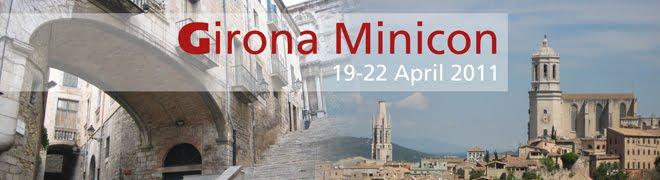 Girona Minicon 2011