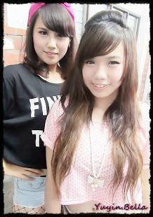 Yuyin&Me