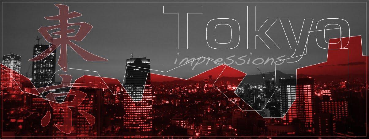 tokyo-impressions