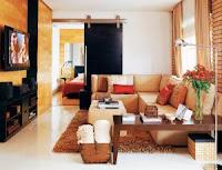 dicas de decoração para a sala de estar